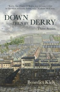 Down Then By Derry