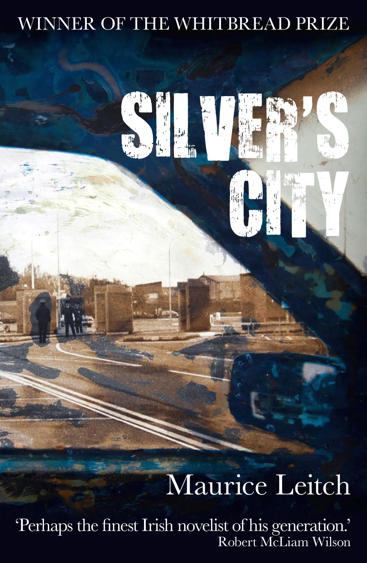 Silver's City