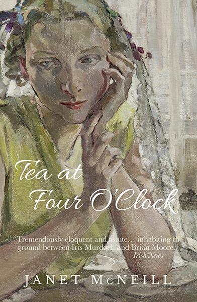 Tea at 4 O'Clock